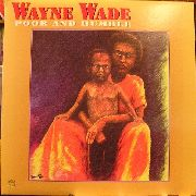 WADE, WAYNE - POOR AND HUMBLE