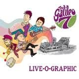 GALILEO 7 - LIVE-O-GRAPHIC