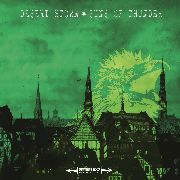 "DESERT STORM/SUNS OF THUNDER - SPLIT 7"" (GREEN)"
