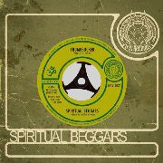 SPIRITUAL BEGGARS - (BLACK) THUMBSUCKER/STONED WOMAN