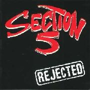 SECTION 5 - REJECTED