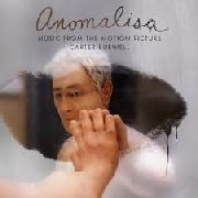 BURWELL, CARTER - ANOMALISA O.S.T.