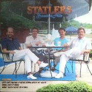 STATLER BROTHERS - GREATEST HITS