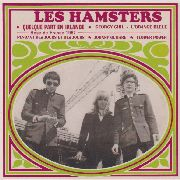 HAMSTERS, LES - L'INTEGRALE 60'S