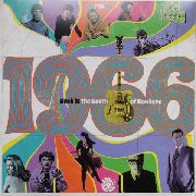VARIOUS - 1966 BACK IN THE SOUTH OF NOWHERE