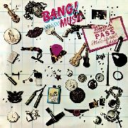 "BANG - MUSIC & LOST SINGLES (+7""/COL)"