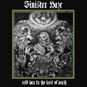 SINISTER HAZE - LAID LOW IN THE DUST OF DEATH