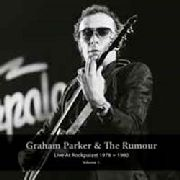 PARKER, GRAHAM -& THE RUMOUR - LIVE AT ROCKPALAST 1978-1980, VOL. II (2LP)