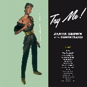 BROWN, JAMES -& HIS FAMOUS FLAMES- - TRY ME!
