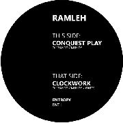 RAMLEH - CONQUEST PLAY/CLOCKWORK