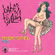 BABES IN TOYLAND - HANDSOME AND GRETEL/PEARL