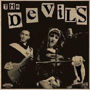 DEVILS - SIN, YOU SINNERS!