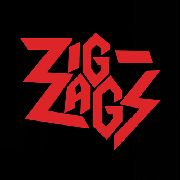 ZIG ZAGS - RUNNING OUT OF THE RED