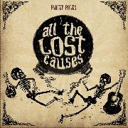 FAMILY FOLKS - ALL THE LOST CAUSES