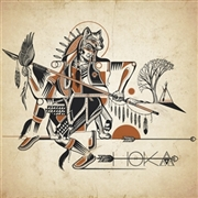 NAHKO & MEDICINE FOR THE PEOPLE - HOKA (2LP/USA)