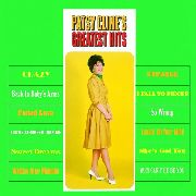 CLINE, PATSY - GREATEST HITS