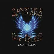 SANTANA - COW PALACE, SAN FRANCISCO 31.12.75 (2CD)