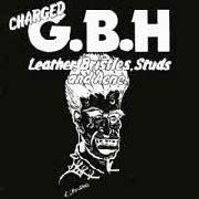 GBH - LEATHER, BRISTLES, STUDS AND ACNE