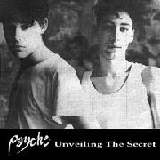 PSYCHE - (BLACK) UNVEILING THE SECRET (2LP)
