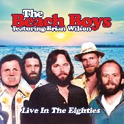 BEACH BOYS FT. BRIAN WILSON - LIVE IN THE EIGHTIES (2CD)