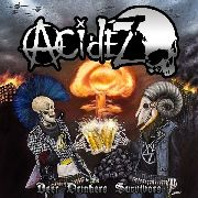 ACIDEZ - BEER DRINKERS SURVIVORS