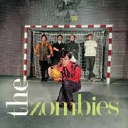 ZOMBIES - THE ZOMBIES