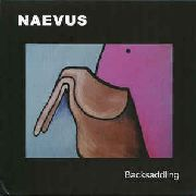 NAEVUS (UK) - BACKSADDLING