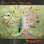 DEUS EX MACHINA (ITALY) - DEVOTO