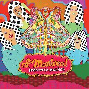 OF MONTREAL - INNOCENCE REACHES (2LP)