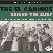 EL CAMINOS - BEHIND THE SURF