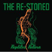 RE-STONED - REPTILES RETURN (BLACK)