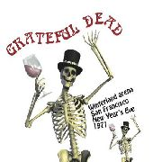 GRATEFUL DEAD - WINTERLAND, SAN FRANCISCO-NEW YEAR'S EVE '71 (3CD)
