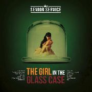 SENIOR SERVICE - THE GIRL IN THE GLASS CASE