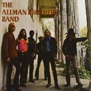 ALLMAN BROTHERS BAND - THE ALLMAN BROTHERS BAND (2LP)