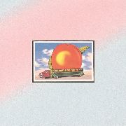 ALLMAN BROTHERS BAND - EAT A PEACH (2LP/USA)