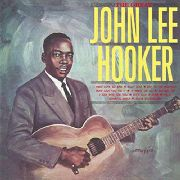 HOOKER, JOHN LEE - THE GREAT JOHN LEE HOOKER (USA)