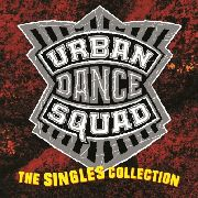 URBAN DANCE SQUAD - SINGLES COLLECTION (2LP)