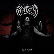 HADES ALMIGHTY/DRUDKH - PYRE ERA, BLACK/ONE WHO TALKS WITH THE FOG