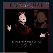 "PIAF, EDITH - AT THE OLYMPIA - ""61"" & 1962 (2LP)"