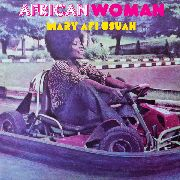 AFI USUAH, MARY - AFRICAN WOMAN