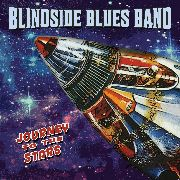 BLINDSIDE BLUES BAND - JOURNEY TO THE STARS