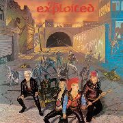 EXPLOITED - TROOPS OF TOMORROW (IT)
