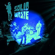SOLID WASTE - SOLID WASTE