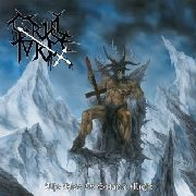 CRUEL FORCE - (CLEAR) THE RISE OF SATANIC MIGHT