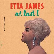 JAMES, ETTA - AT LAST! (USA)