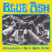BLUE ASH - ABRACADABRA (HAVE YOU SEEN HER?)/HIPPY HIPPY SHAKE