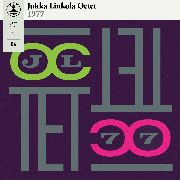 LINKOLA, JUKKA -OCTET- - JAZZ-LIISA 6 (BLACK)