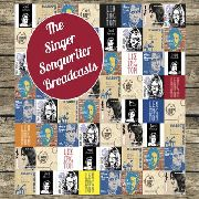 VARIOUS - SINGER SONGWRITER BROADCASTS (8CD)