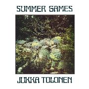 TOLONEN, JUKKA - SUMMER GAMES (BLACK)