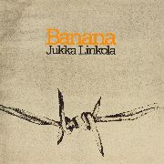 LINKOLA, JUKKA - BANANA (BLACK)
